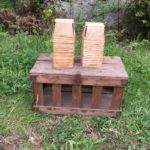 Berry Baskets and Crate for Sale