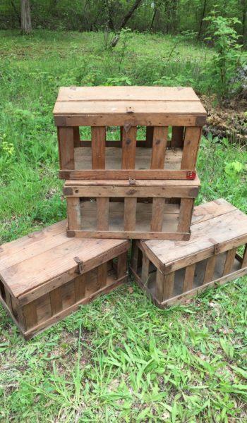 Berry Crates 2