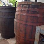 Oil Barrels for Sale