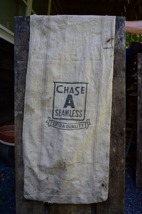 Chase Seed Sack for Sale