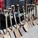 Short Shovels for Sale in Milton, VT